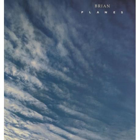 BRIAN : 12'EP Planes