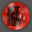 BERNSTEIN Leonard : LP Picture West Side Story