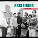 ASIA FIELDS : CD Goodbye Frank