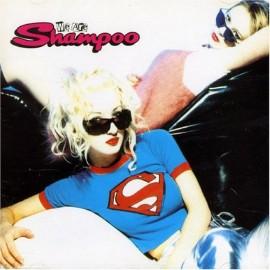 SHAMPOO : We Are Shampoo