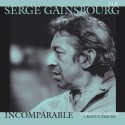 GAINSBOURG Serge : LPx2 Incomparable