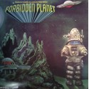 BARRON Louis And Bebe : LP Forbidden Planet