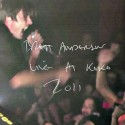 ANDERSON Brett : LP Live In Koko