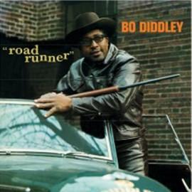BO DIDDLEY : LP Road Runner