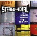 STEREO TOTAL : Total pop
