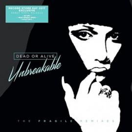 DEAD OR ALIVE : LPx2 Unbreakable - Fragile Remixes