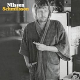 NILSSON Harry : LP Nilsson Schmilsson