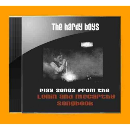 HARDY BOYS (the) : Play Songs From The Lenin And Mccarthy Songbook