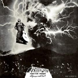 LOVO Alfonso Noel : LP Terremoto Richter 6:25 – Managua