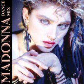 MADONNA : 12'EP Dance Mix