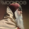 MOONDOG : LP Moondog (White LP)