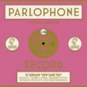 "ST GERMAIN :12""EP How Dare You - Remixes"