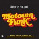 VARIOUS : LPx2 Motown Funk