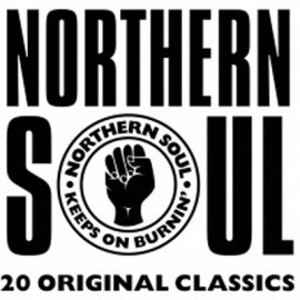 VARIOUS : LPx2 Northern Soul