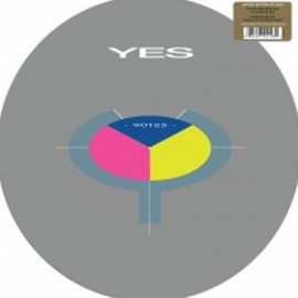 YES : LP Picture 90125