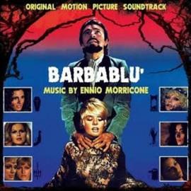 MORRICONE Ennio : LP Barbablu
