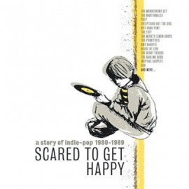 VARIOUS : LPx2 Scared To Get Happy