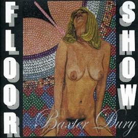 BAXTER DURY : LP Floor Show