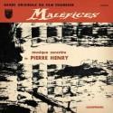 HENRY Pierre : LP Maléfices