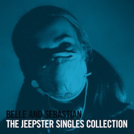 """BELLE AND SEBASTIAN : 12""""EPx7+DVD The Jeepster Singles Collection"""