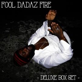 FOOL DADAZ FIRE : K7x2 Deluxe Box Set