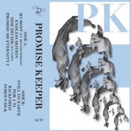 PROMISE KEEPER : K7 S/T