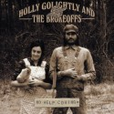HOLLY GOLIGHTLY : CD No Help Coming