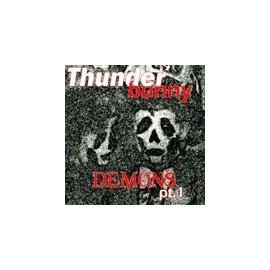 THUNDER BUNNY : Demons pt.1