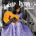 LORETTA LYNN : LP Full Circle