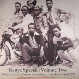 VARIOUS : LPx2 Kenya Special : Volume Two
