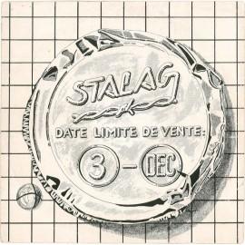 STALAG : Date Limite De Vente