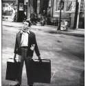 VARIOUS : CDx5 Jazz On Film - Film Noir