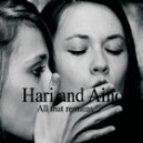03 - HARI AND AINO : All That Remains