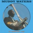 WATERS Muddy : LP At Newport 1960