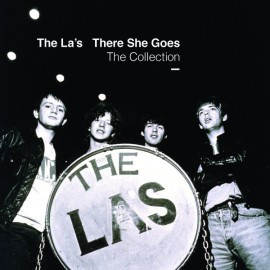 LA'S (the) : CD There She Goes : The Collection