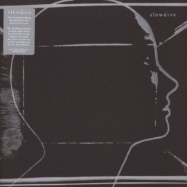 SLOWDIVE : LP Slowdive