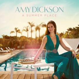 DICKSON Amy : CD A Summer Place