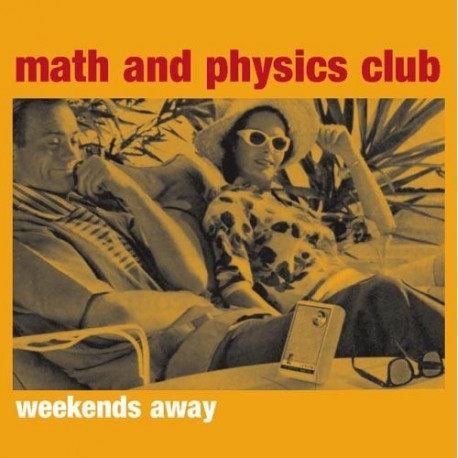 MATH AND PHYSICS CLUB : Weekends Away CDEP
