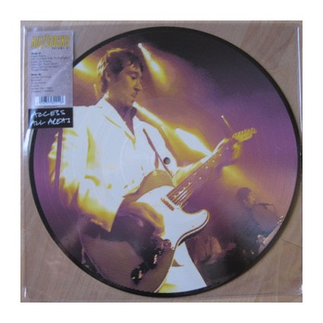 BUZZCOCKS : LP Picture Disc Access All Areas Vol 2