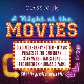 VARIOUS : CDx3 A Night At The Movies