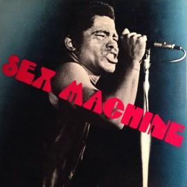 JAMES BROWN : CD Sex Machine