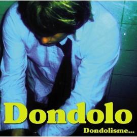 DONDOLO : CD Dondolisme