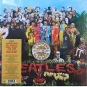BEATLES (the) : LPx2 Sgt. Pepper's Lonely Hearts Club Band (Anniversary Edition)