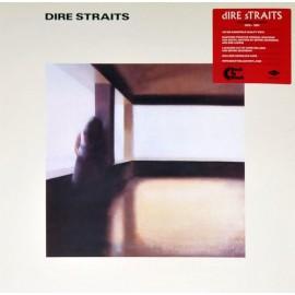 DIRE STRAITS : LP Dire Straits