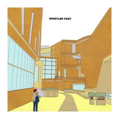 WHISTLER POST : CD Whistler Post
