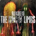 RADIOHEAD : LP The King Of Limbs