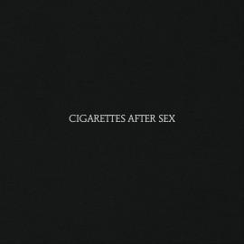 CIGARETTES AFTER SEX : LP Cigarettes After Sex