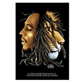 MARLEY Bob KEYRING : Lion