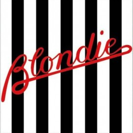 BLONDIE - MAGNET : Parallel Lines Album Cover