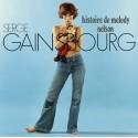 GAINSBOURG Serge : LP Histoire De Melody Nelson